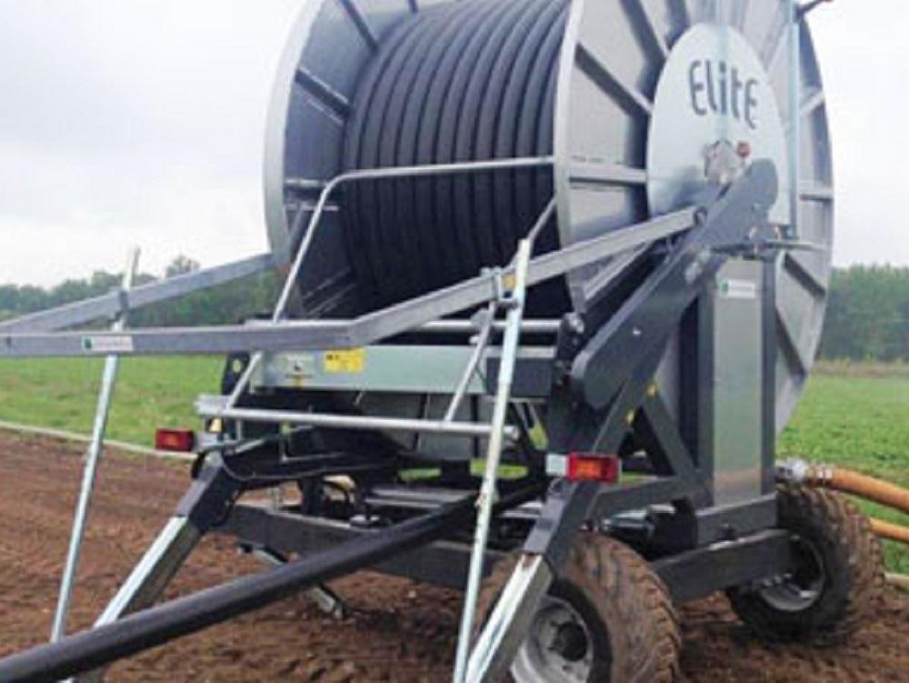 Irrigation Equipment thumbnail image